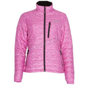 CKX Women's  Pink Fusion Jacket - 620614