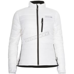 CKX Women's White Fusion Jacket - 620631
