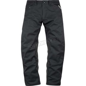 Icon - Raiden Black UX Pants - 2821-0899