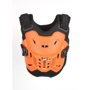 Leatt Kids Orange/Black 2.5 Chest Protector - 5016100600