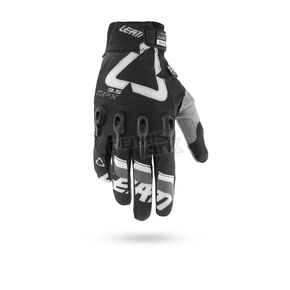 Leatt Black 3.5 X-Flow Gloves - 6016000402