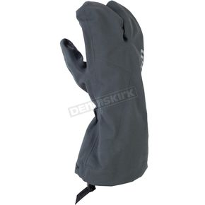 Klim Black Forecast Gloves - 4099-000-150-000