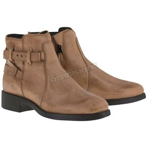 Alpinestars Women's Brown Stella Kerry Waterproof Boot - 2448116-80-37