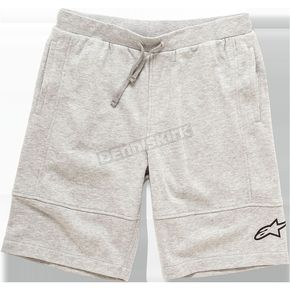 Alpinestars Gray Spin Shorts - 104523054111XL