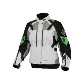 Firstgear Women's White Kilimanjaro Jacket - 510749