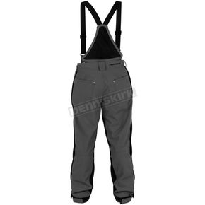 Dust Gray Kilimanjaro Pants