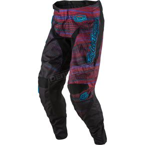 Troy Lee Designs Black GP Electro Pants - 207128204
