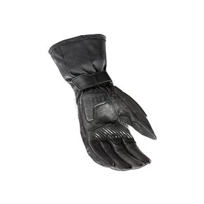 Joe Rocket Black Fusion Gloves - 1557-1003
