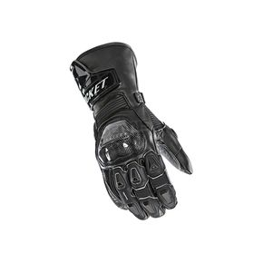 Joe Rocket Black GPX Gloves - 1636-2004