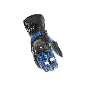 Joe Rocket Black/Blue GPX Gloves - 1636-2405