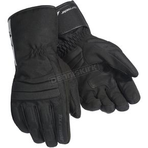 Black Mid-Tex Gloves