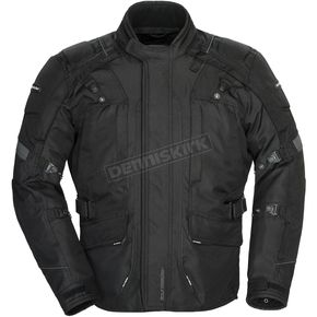 Tour Master Black Transition 4 Jacket - 8777-0405-11