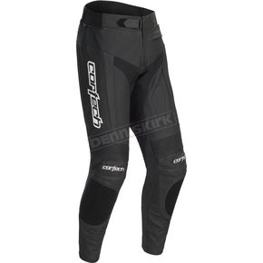 Cortech Black Apex 2.0 Pants - 8993-0205-08