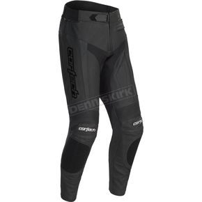 Cortech Flat Black Apex 2.0 Pants - 8993-0235-04