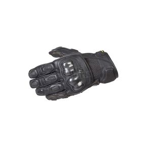 Scorpion Black SGS MK II Gloves - G28-036