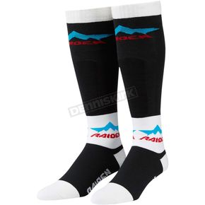 Icon - Raiden XCP Performance Socks - 3431-0315