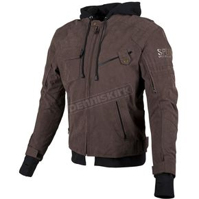 Speed and Strength Off the Chain 2.0 Textile Jacket - 879677