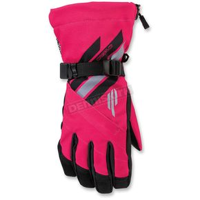 Arctiva Women's Pink Sky Gloves - 3341-0359