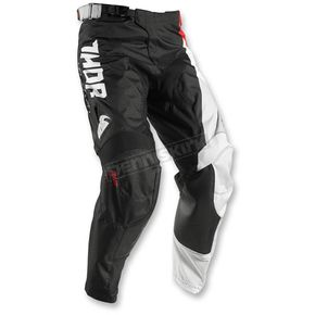Thor Red/Black Pulse Aktiv Pants - 2901-5786