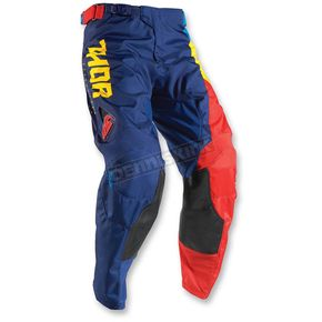 Thor Multi Color Pulse Aktiv Pants  - 2901-5803