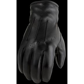Z1R Black 938 Gloves - 3301-2862