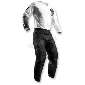Thor Whiteout Pulse Jersey - 2910-3955