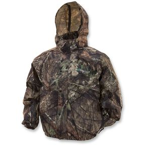 Frogg Toggs Camo Pro Action Rain Jacket - PA63102-62MD