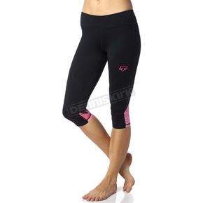 Fox Women's Black Phoenix Leggings - 17555-001-XS