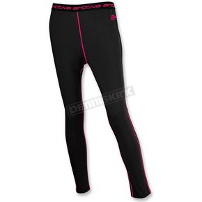 Arctiva Women's Black Regulator Pants - 3150-0243