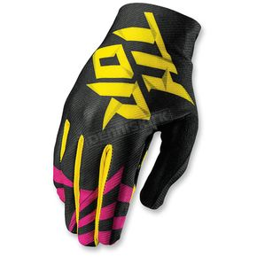 Thor Magenta Void Dazz Gloves - 3330-3997