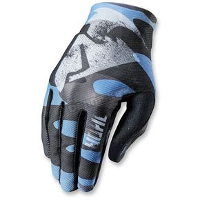Thor Midnight Void Covert Gloves - 3330-4004