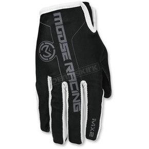 Moose Stealth MX2 Gloves - 3330-4226