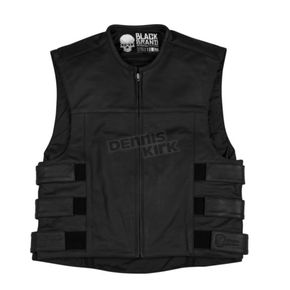Black Brand Pinion Vest - BB3027