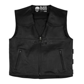Black Brand Guardian Vest - BB3044