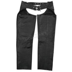 Black Brand Degree Chaps - BB3083