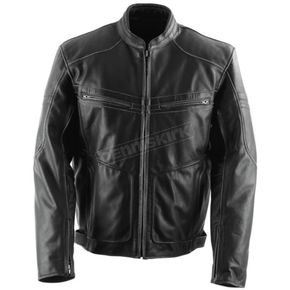 Black Brand Black Cuttroat Jacket - BB3147