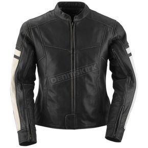 Black Brand Women's Eternity Jacket - BB3184