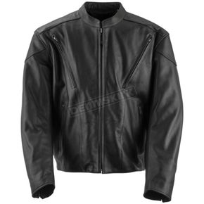 Black Brand Killer Black Jacket - BB3197