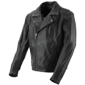 Black Brand Neanderthal Jacket - BB3215