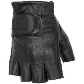 Black Brand Classic Shorty Gloves - BB7034