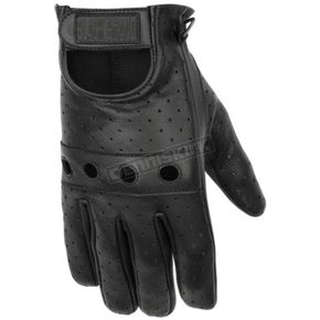 Black Brand Bare Knuckle Gloves - BB7112