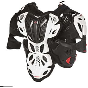 Alpinestars A-10 Full Chest Protector - 6700517-213-ML