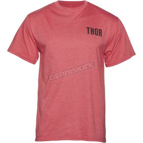 Thor Red Archie T-Shirt - 3030-14602