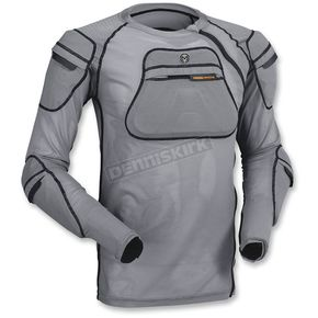 Moose Gray XC1 Body Armor - 2701-0815