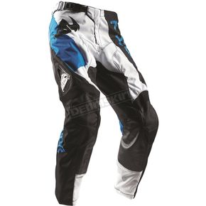 Thor Blue/White Pulse Taper Pants - 2901-6309