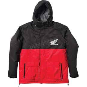 Factory Effex Team Honda Parka - 20-85302