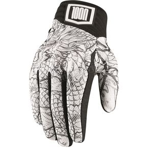 Icon 1000 Luckytime Gloves - 3301-2902