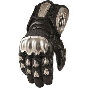 Icon Timax Long Gloves - 3301-2958