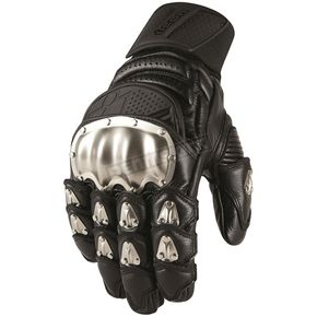 Icon Timax Short Gloves - 3301-2964