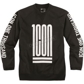 Icon 1000 Traptastic Crew Neck - 3050-3985